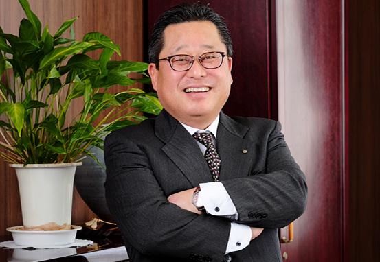代表取締役社長 大山 茂生